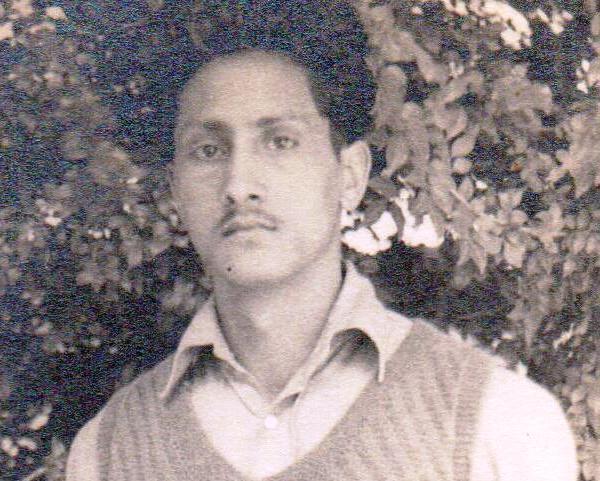 संस्कृत कॉलेज, होशियारपुर, 1942