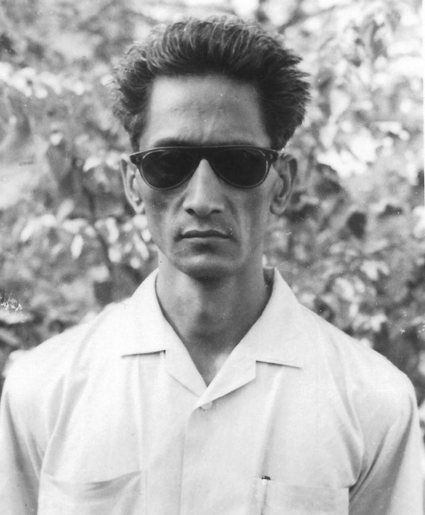 दिल्ली 1955