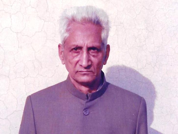 दिल्ली 1986